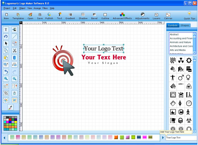 Best Logo Maker Software To Learn How To Make Your Own Logo