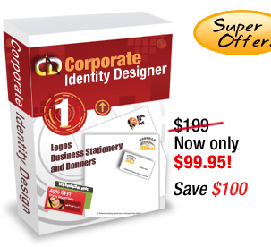 Corporate Identity Creator Software